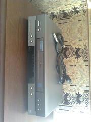 Продам пишущий видеоплеер LG - L414